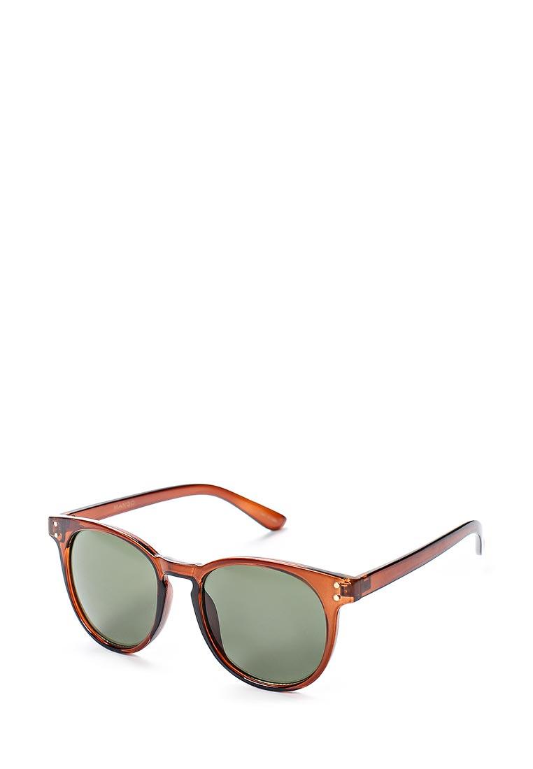 Женские солнцезащитные очки Mango (Манго) 13013692