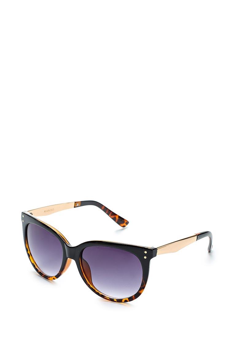 Женские солнцезащитные очки Mango (Манго) 13023695
