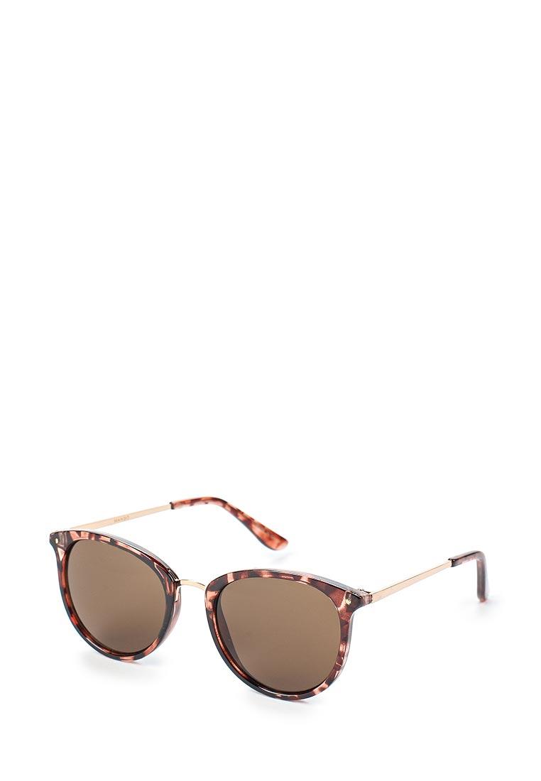 Женские солнцезащитные очки Mango (Манго) 23080456