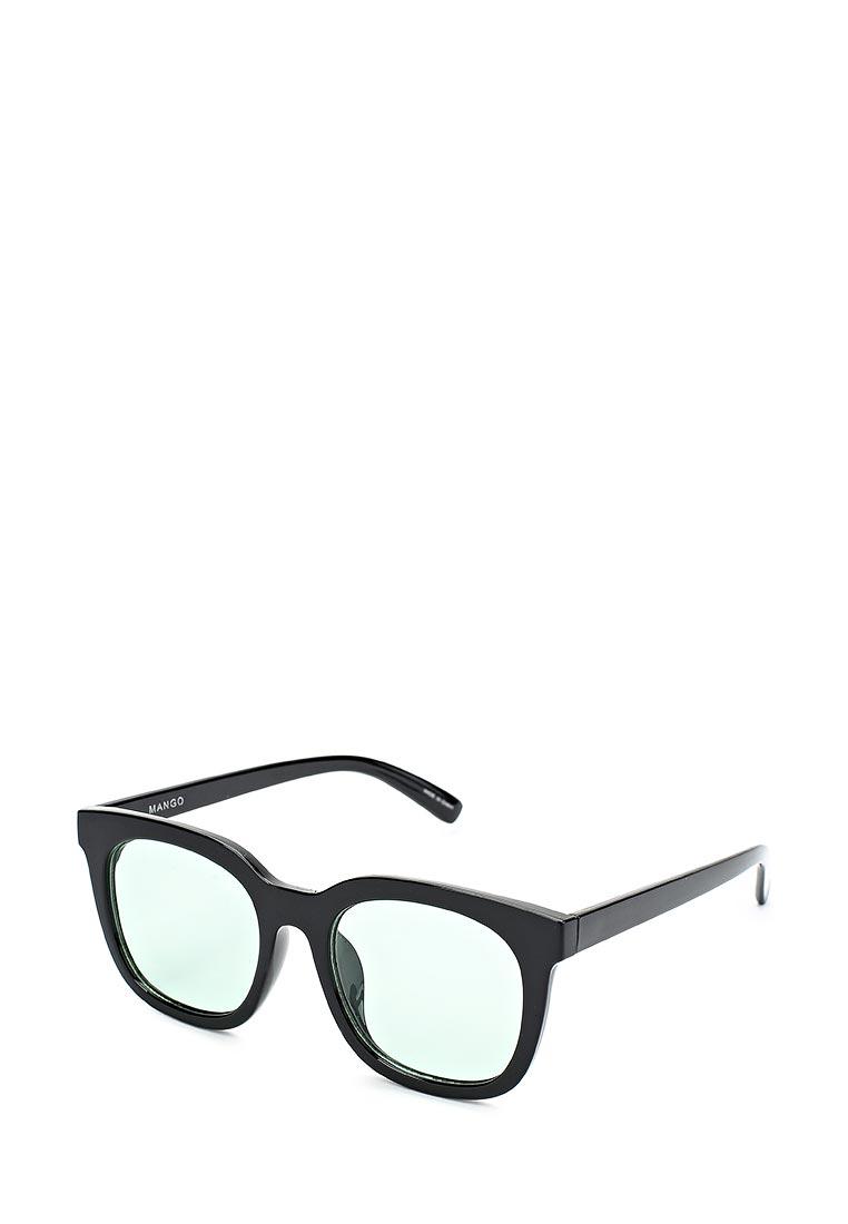 Женские солнцезащитные очки Mango (Манго) 23060547