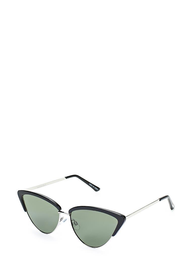 Женские солнцезащитные очки Mango (Манго) 23030573