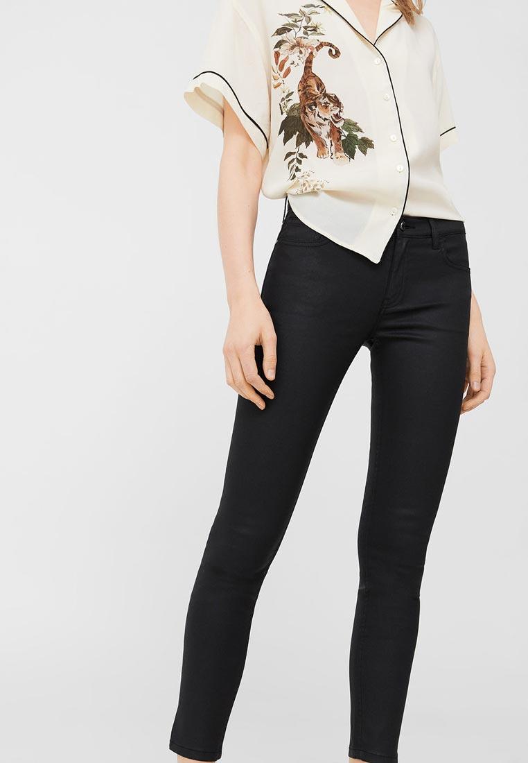 Зауженные джинсы Mango (Манго) 21060329