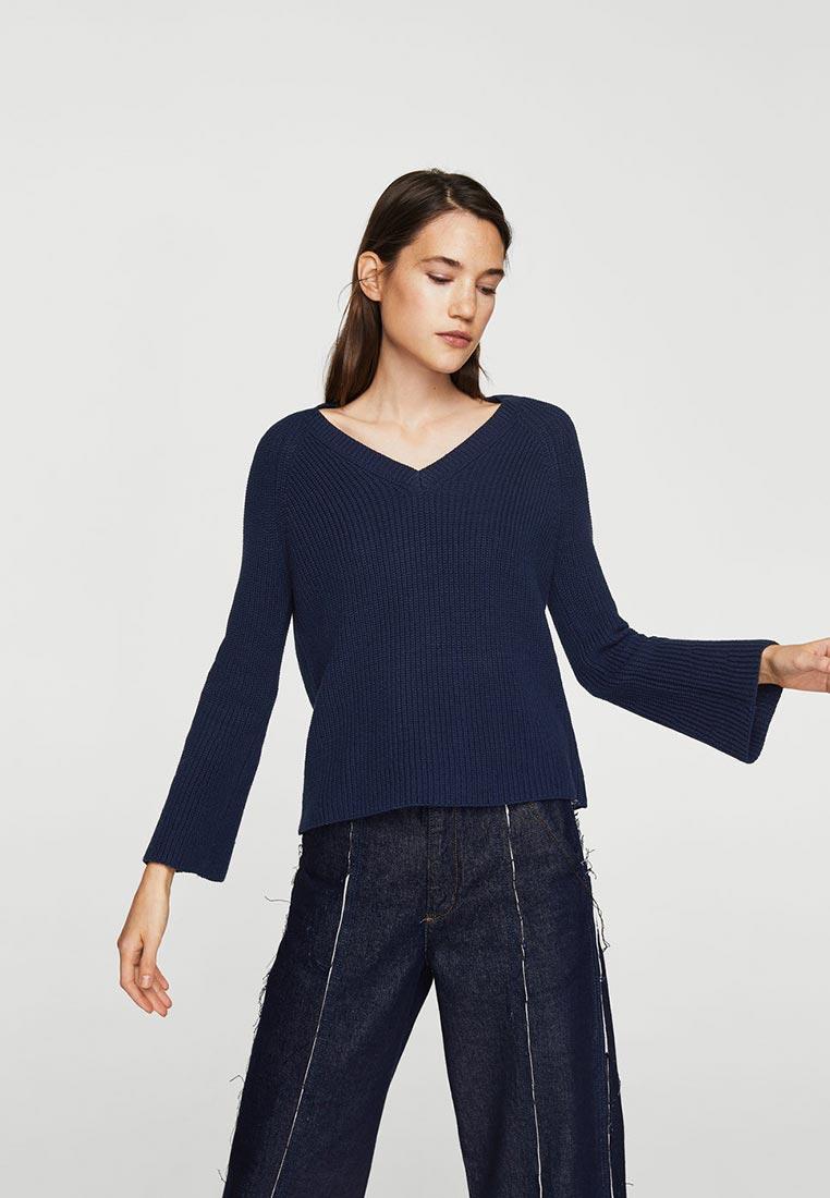 Пуловер Mango (Манго) 23030534