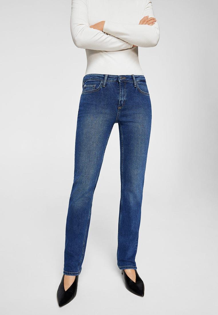 Зауженные джинсы Mango (Манго) 23010381