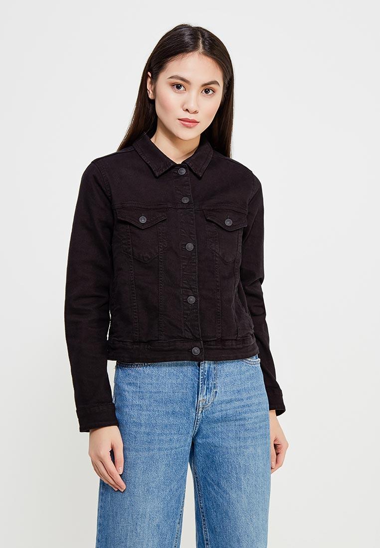 Джинсовая куртка Mango (Манго) 23030351