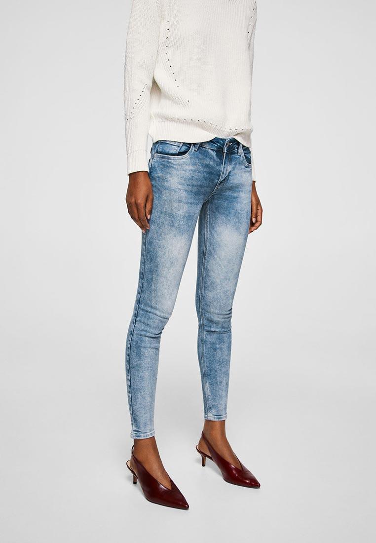 Зауженные джинсы Mango (Манго) 23073008