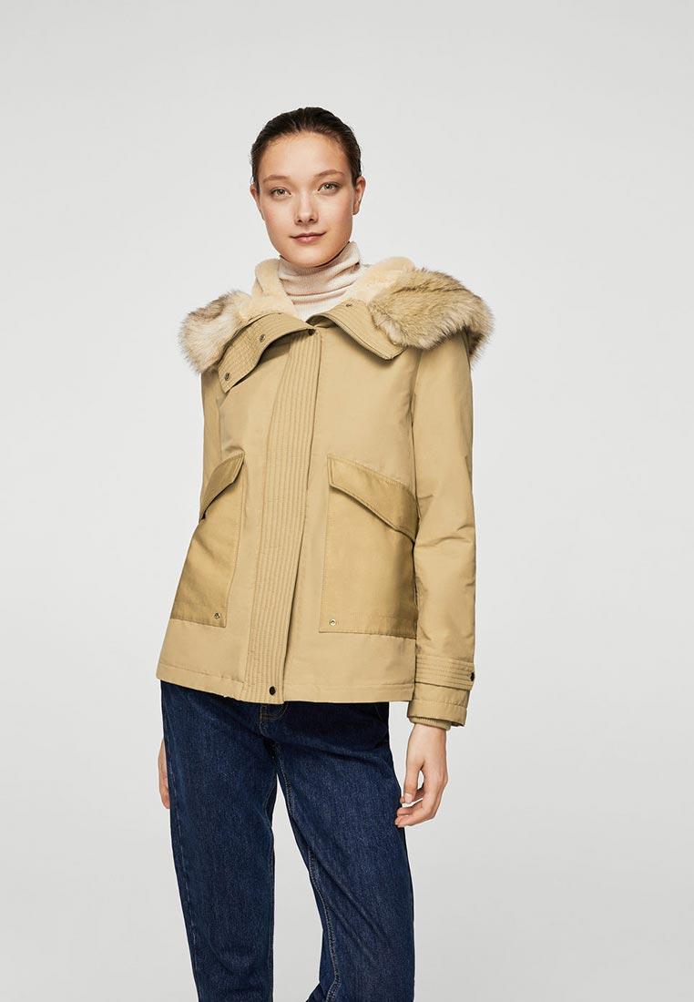 Куртка Mango (Манго) 23030373