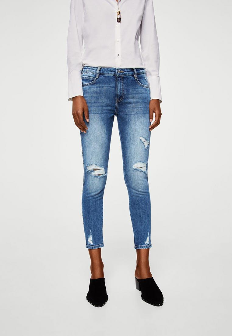 Женские джинсы Mango (Манго) 23000384