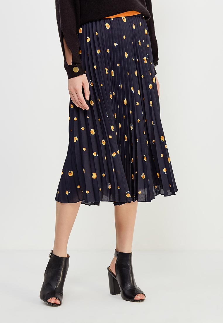 Миди-юбка Mango (Манго) 21053671