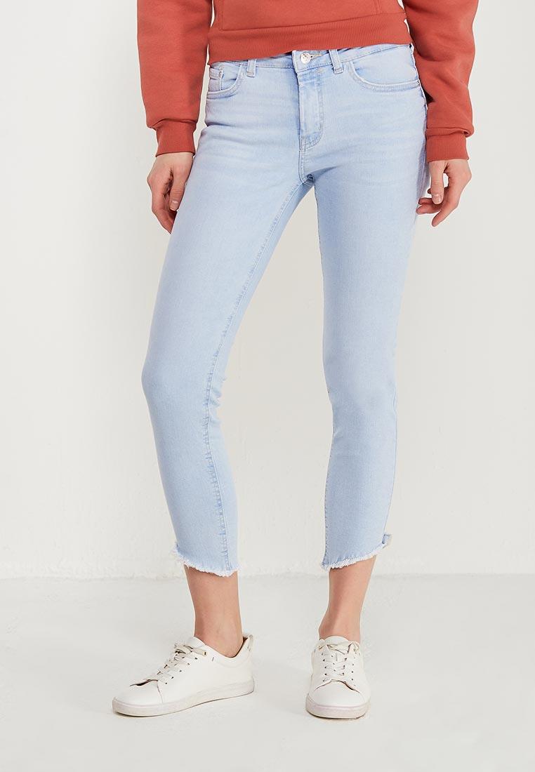 Зауженные джинсы Mango (Манго) 23000383