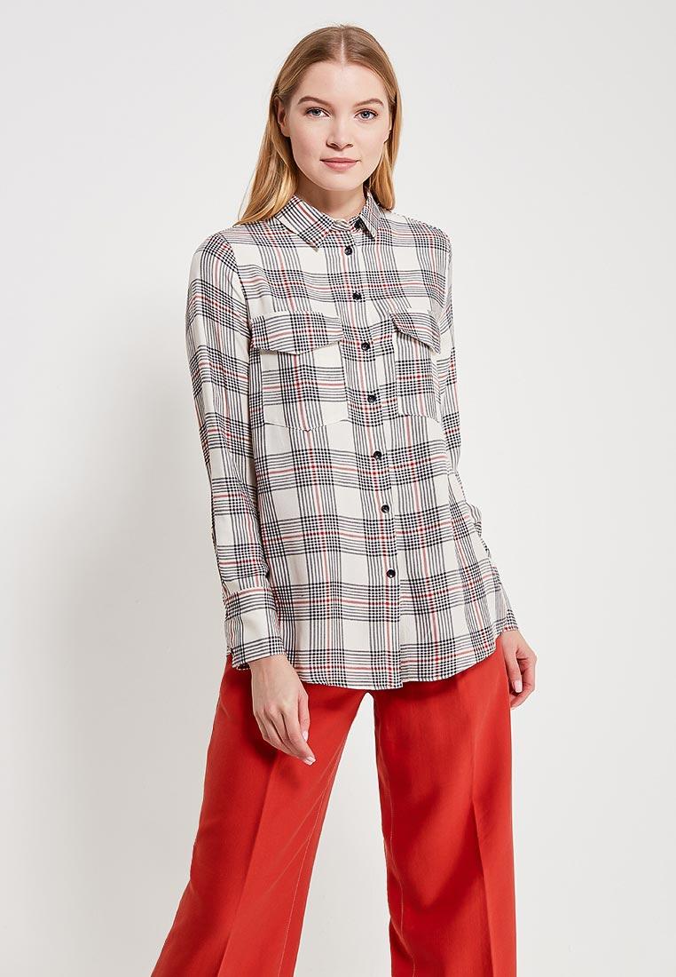 Женские рубашки с длинным рукавом Mango (Манго) 23050922