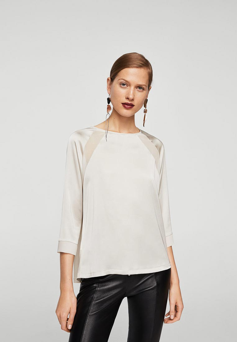 Блуза Mango (Манго) 21020646