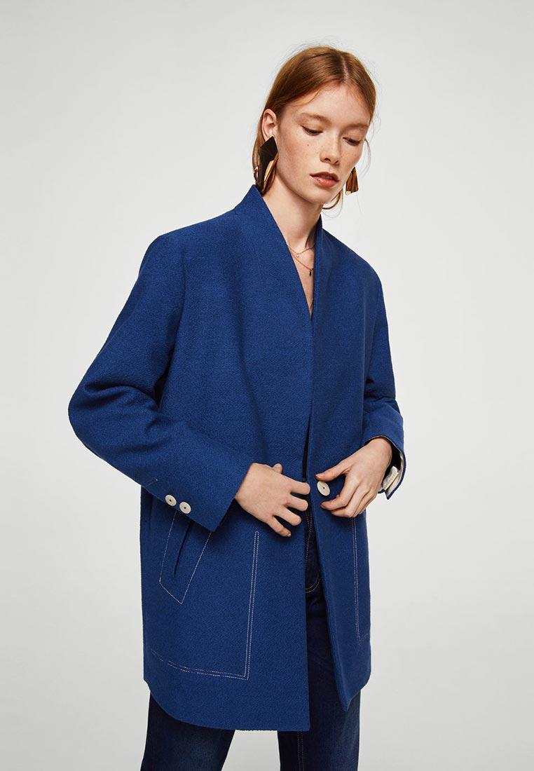Женские пальто Mango (Манго) 21083634