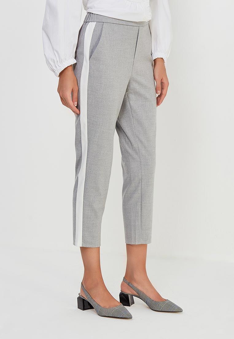 Женские зауженные брюки Mango (Манго) 23090851