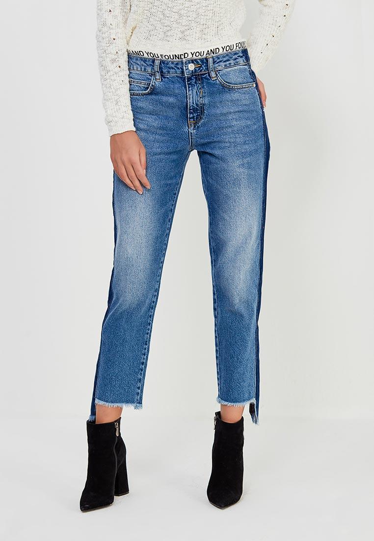 Зауженные джинсы Mango (Манго) 23090775