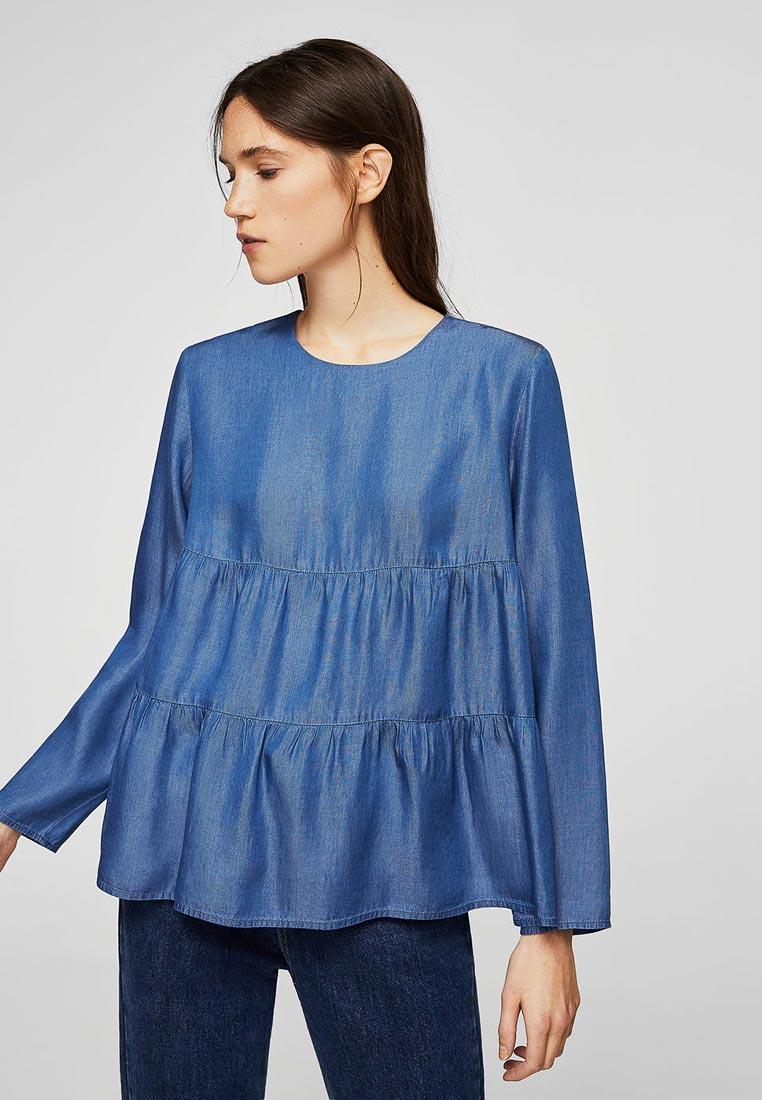 Блуза Mango (Манго) 23063599