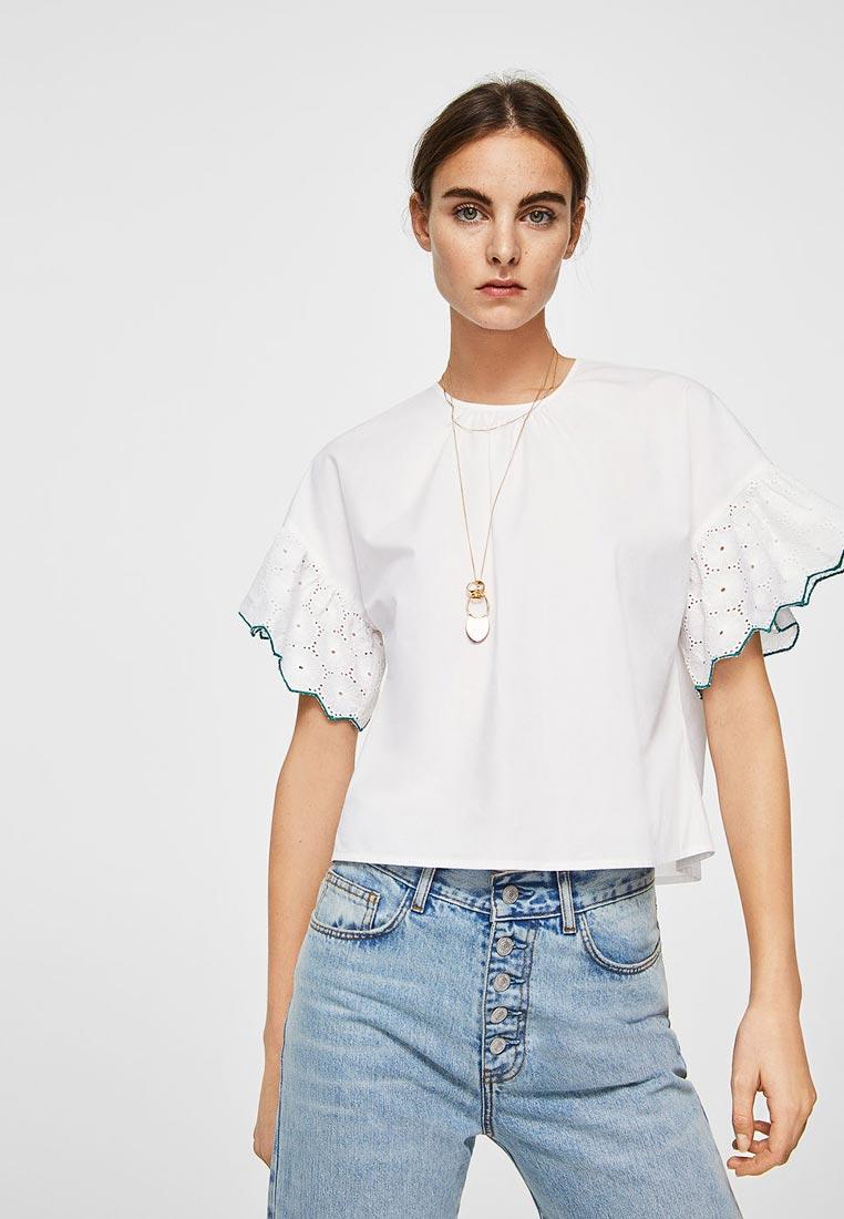 Блуза Mango (Манго) 23033650