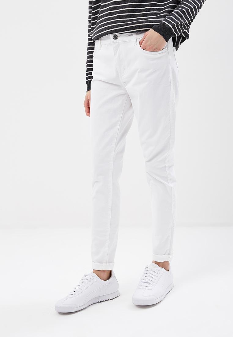 Женские зауженные брюки Mango (Манго) 21050861
