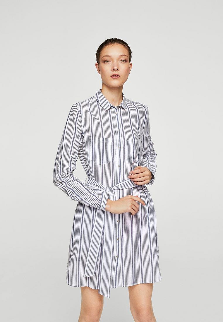 Платье Mango (Манго) 23040498