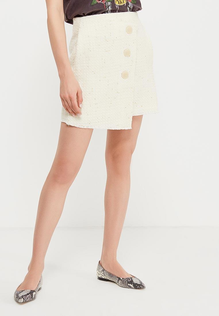Широкая юбка Mango (Манго) 21065016