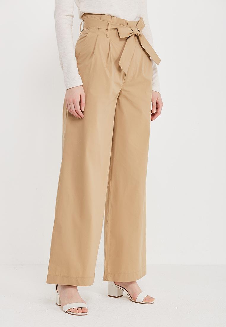 Женские прямые брюки Mango (Манго) 23075005