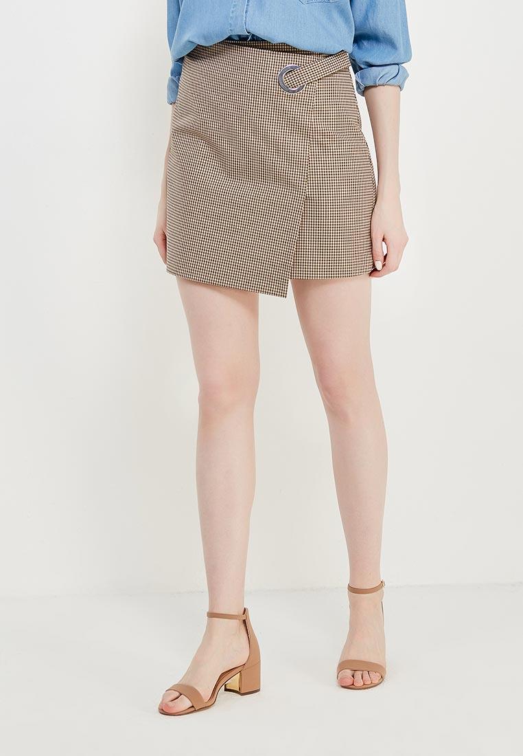 Широкая юбка Mango (Манго) 21063046