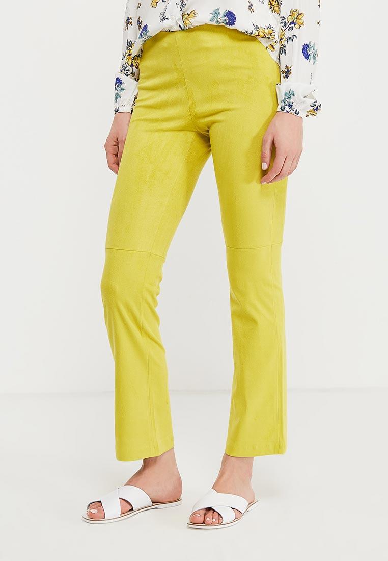 Женские прямые брюки Mango (Манго) 23015009