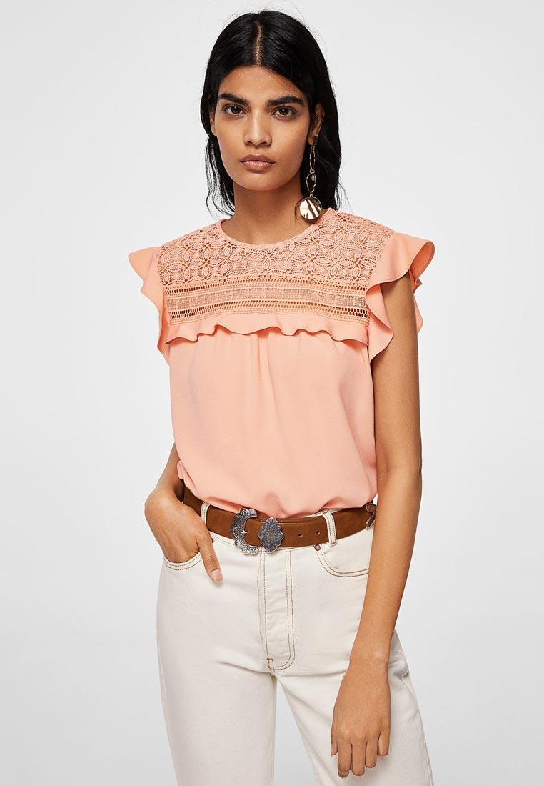 Блуза Mango (Манго) 23015630