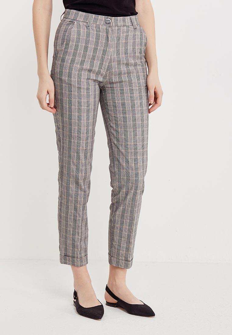 Женские зауженные брюки Mango (Манго) 23080474