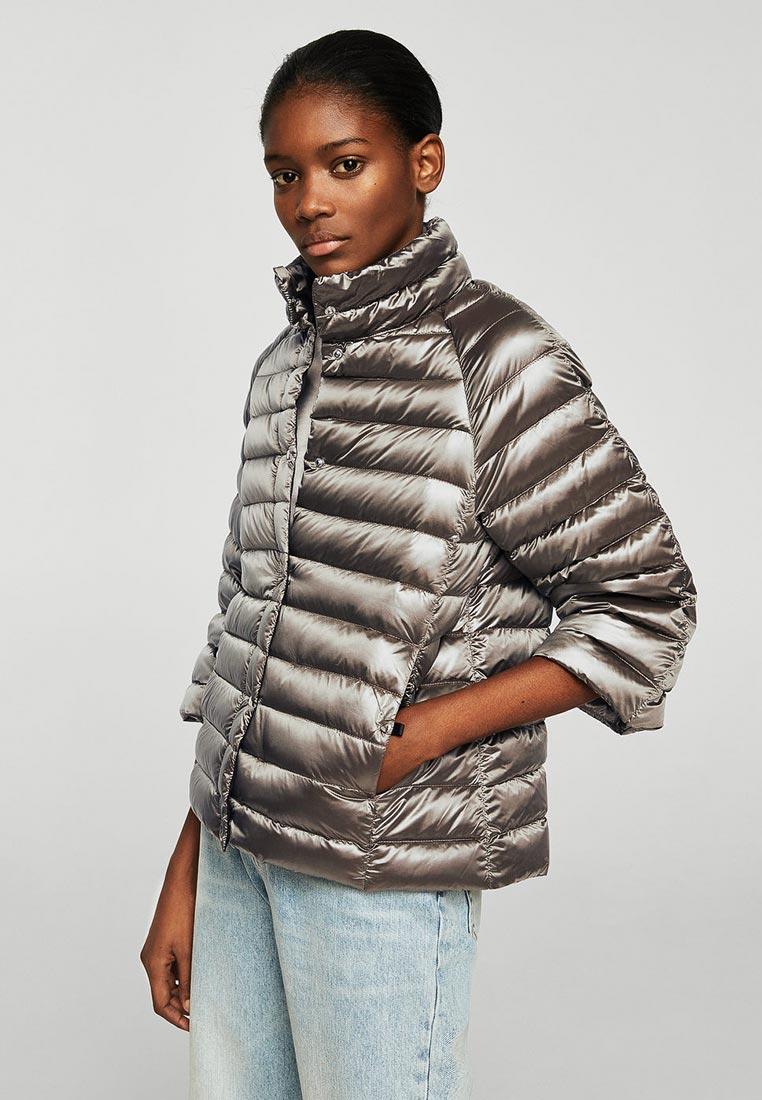 Утепленная куртка Mango (Манго) 23020388
