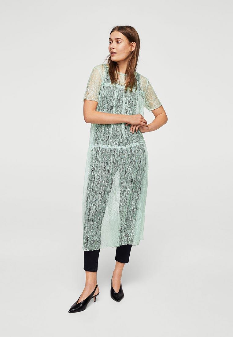 Платье Mango (Манго) 23080676
