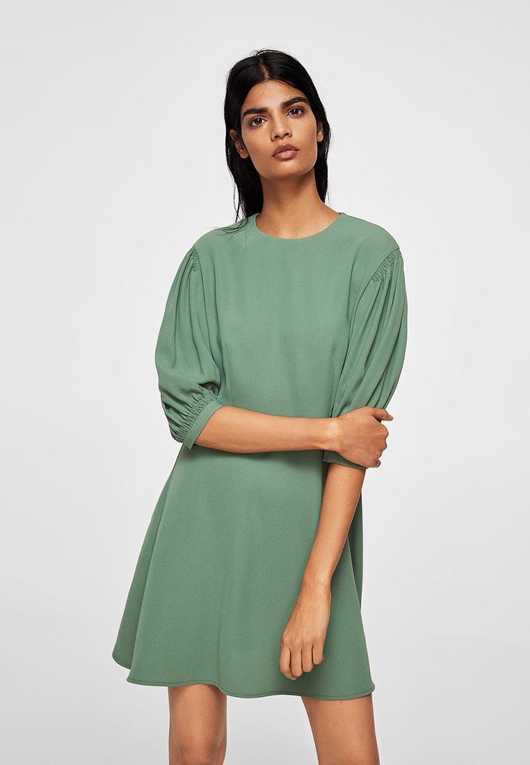 Платье Mango (Манго) 21095026