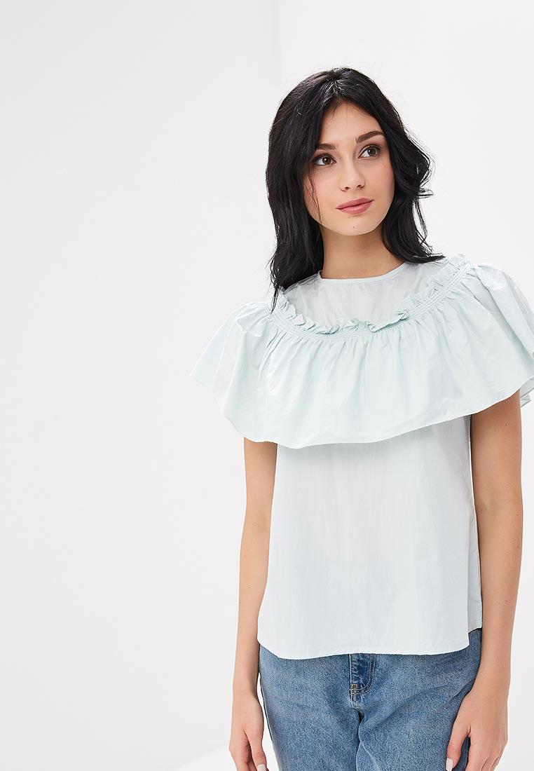 Блуза Mango (Манго) 23023653
