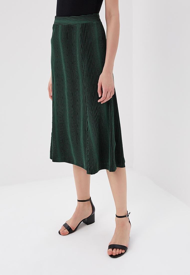 Широкая юбка Mango (Манго) 23063660