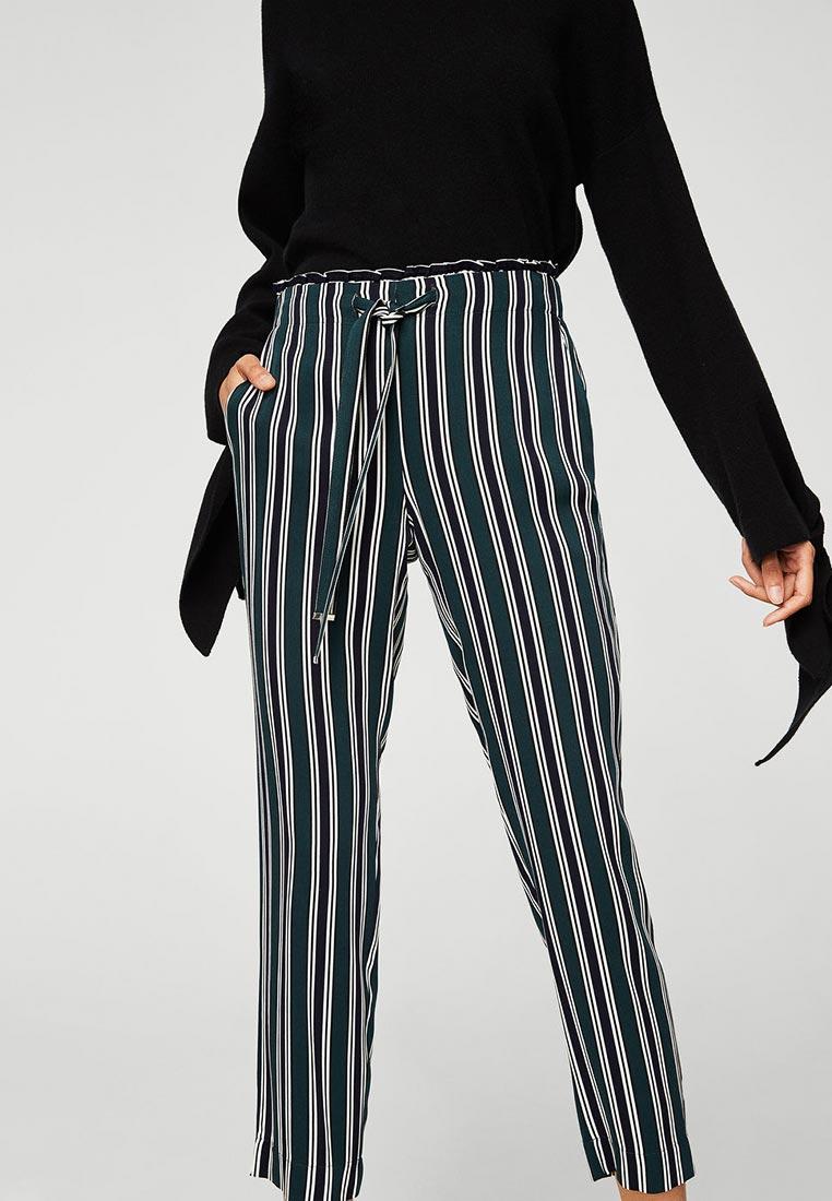 Женские прямые брюки Mango (Манго) 23033597