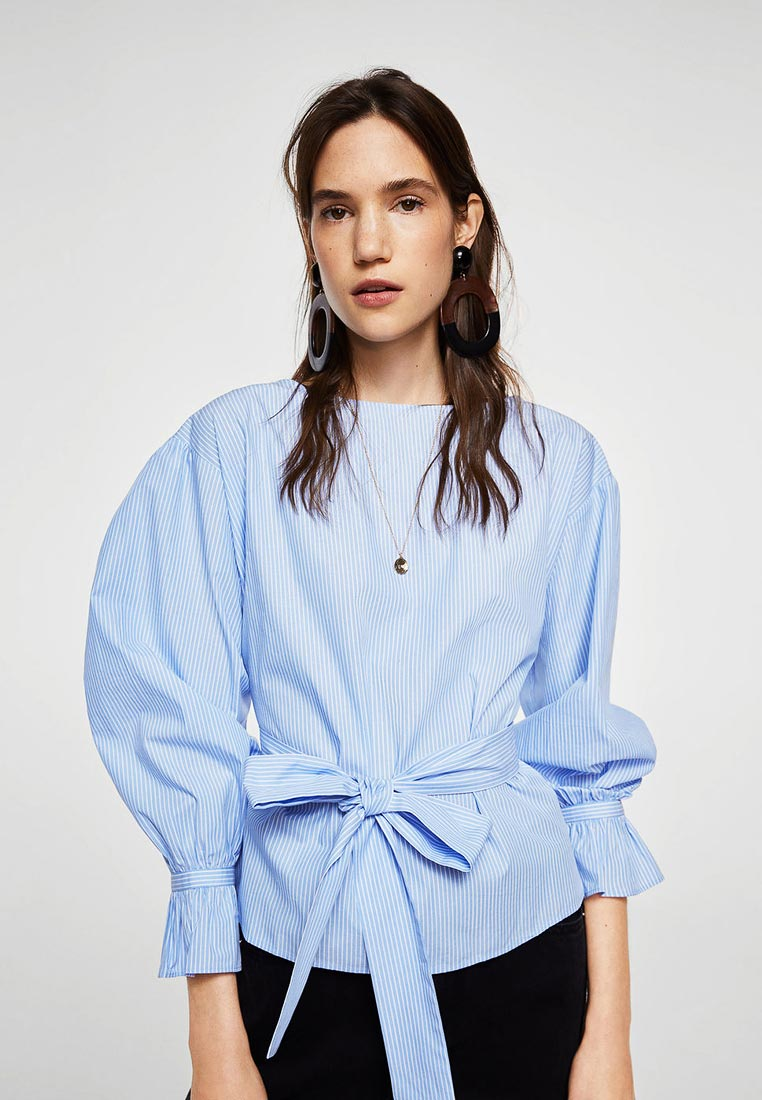 Блуза Mango (Манго) 23083643