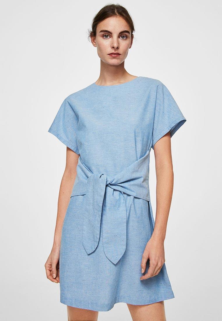 Платье Mango (Манго) 23083645