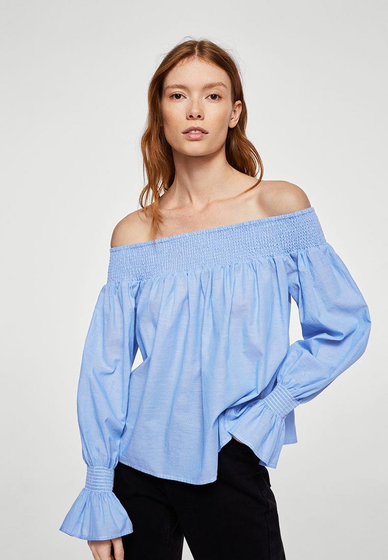 Блуза Mango (Манго) 23073022