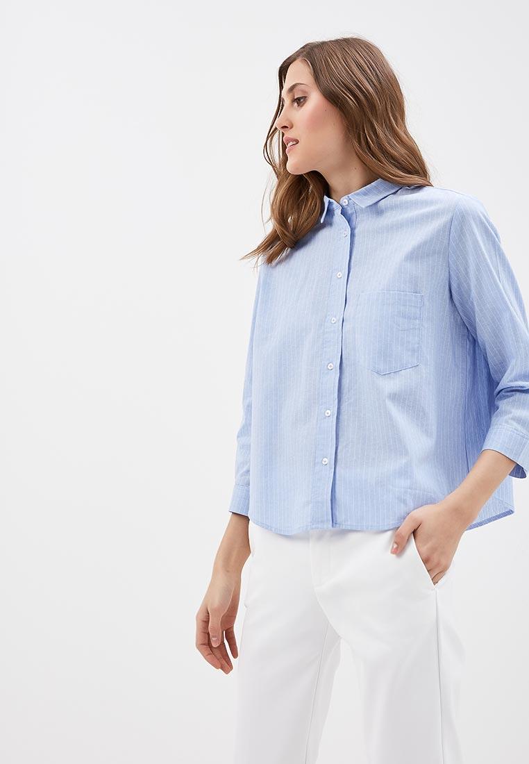 Женские рубашки с длинным рукавом Mango (Манго) 23010391