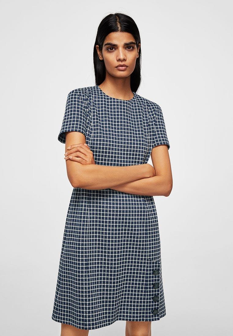 Платье Mango (Манго) 21043698