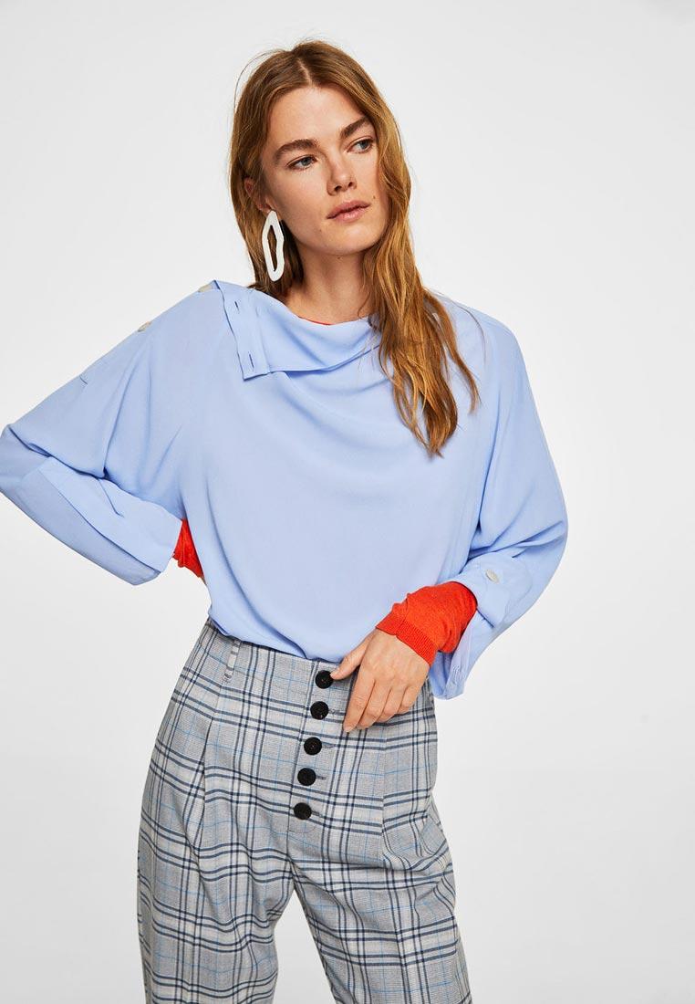 Блуза Mango (Манго) 21013688