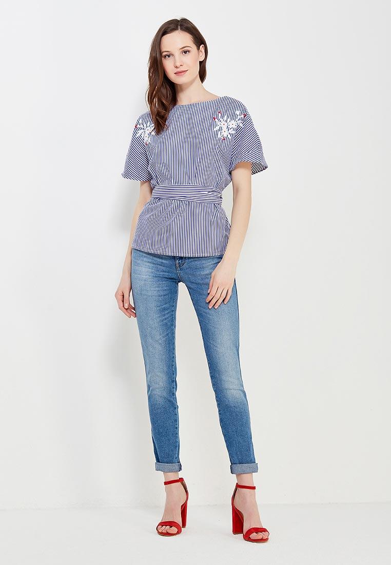 Блуза Mango (Манго) 23060516: изображение 2