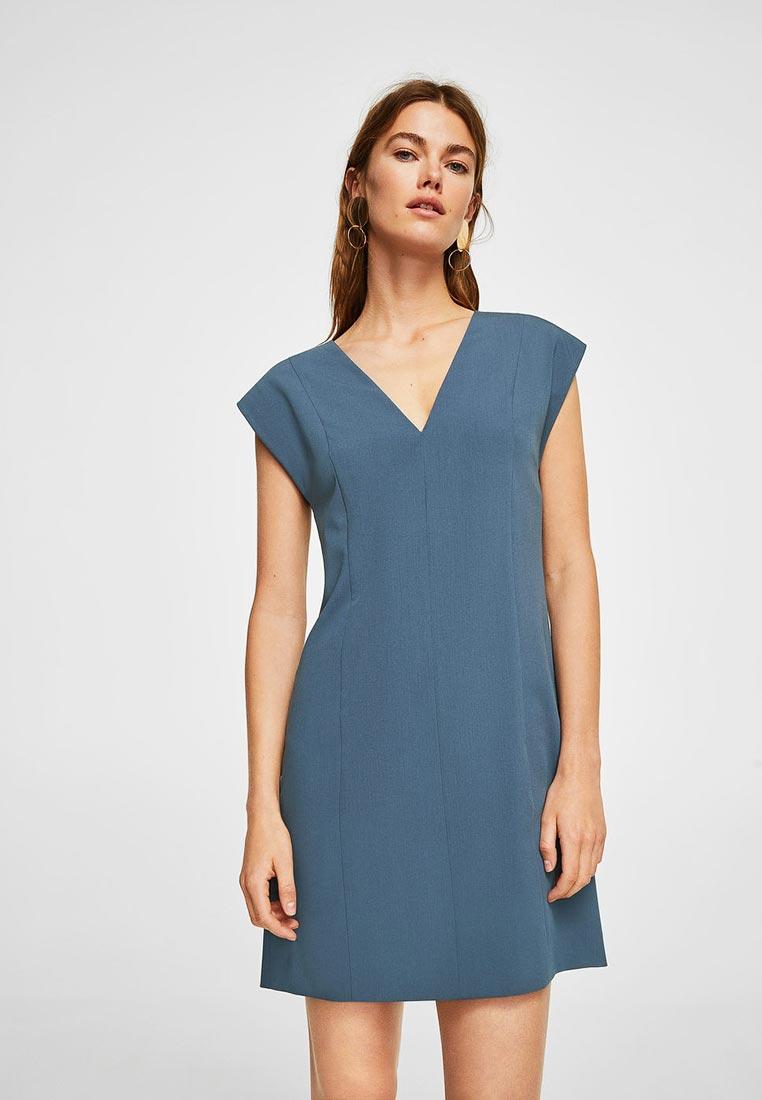 Платье Mango (Манго) 21083686