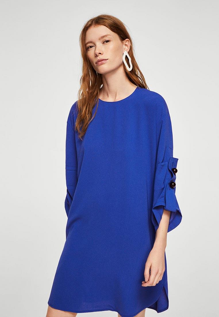 Платье Mango (Манго) 23053615