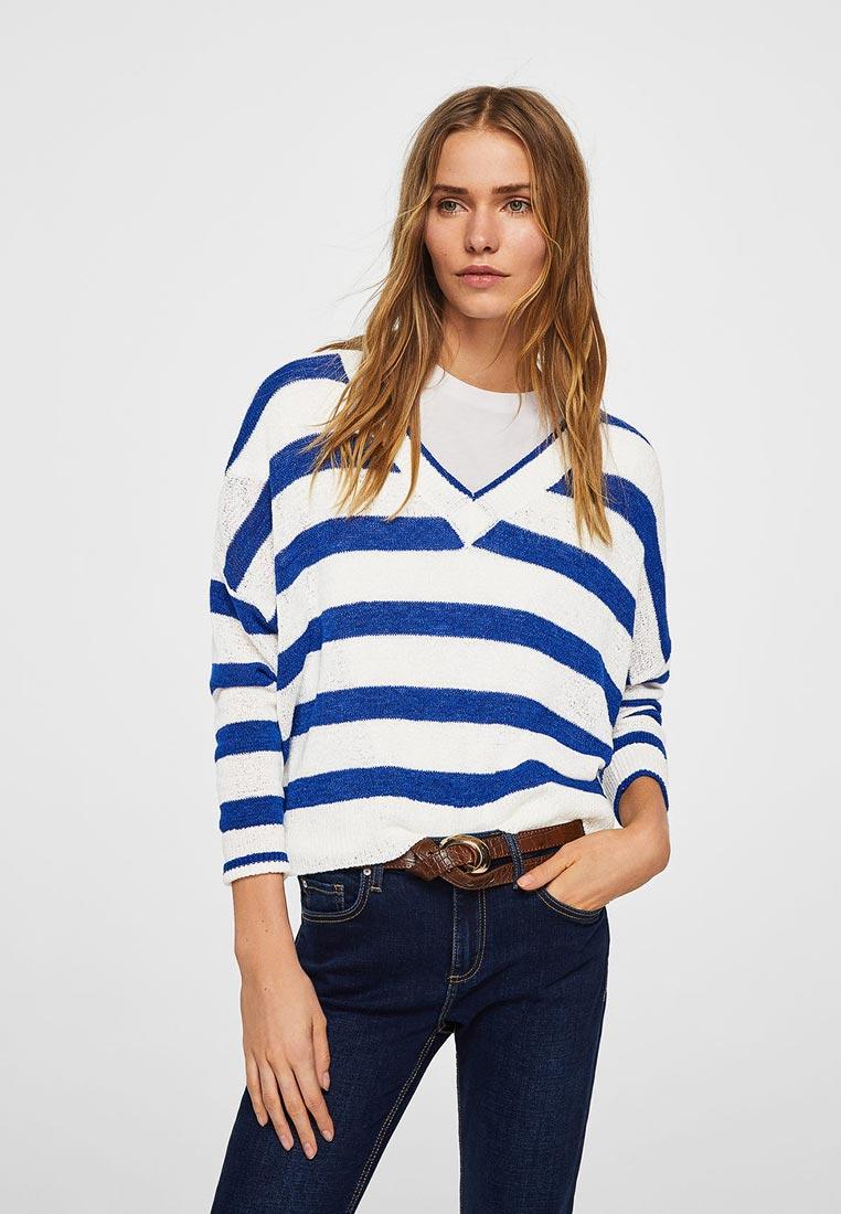 Пуловер Mango (Манго) 23075644