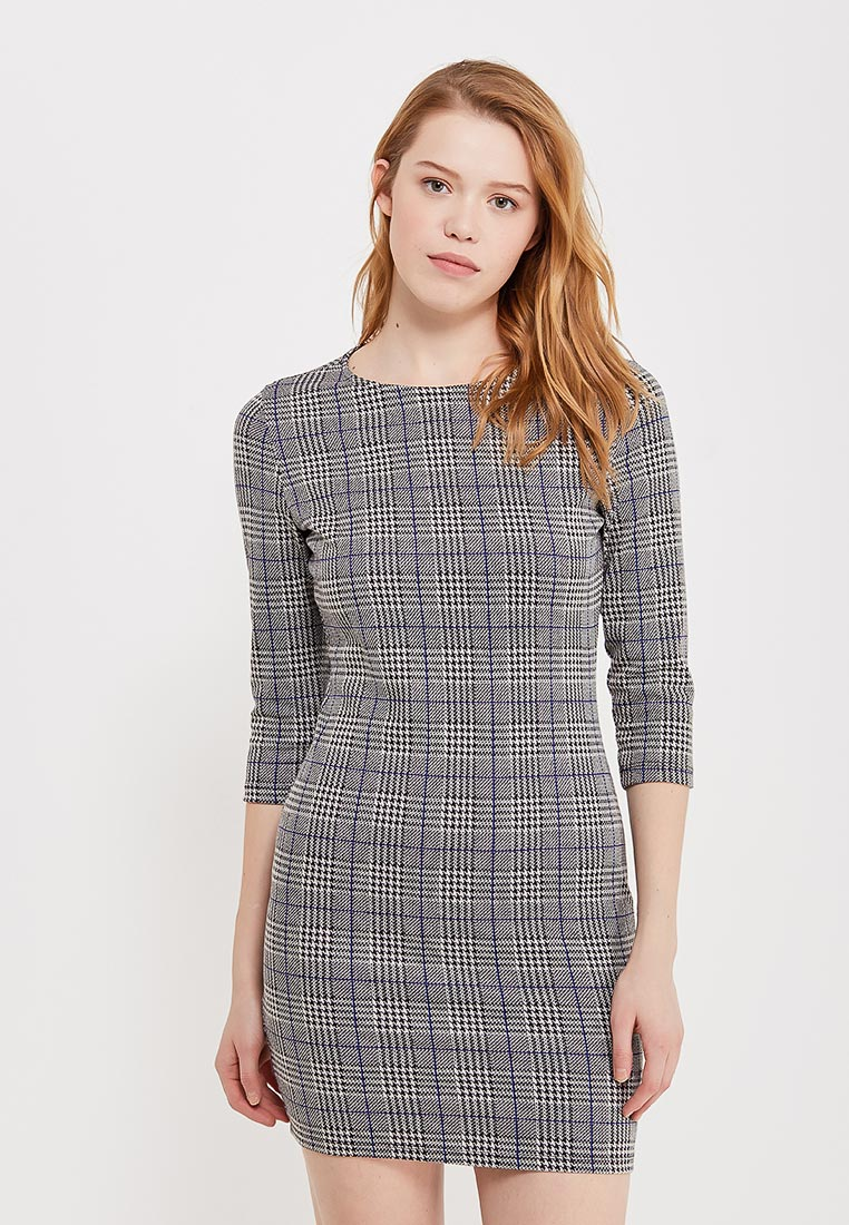 Платье-мини Mango (Манго) 21073688