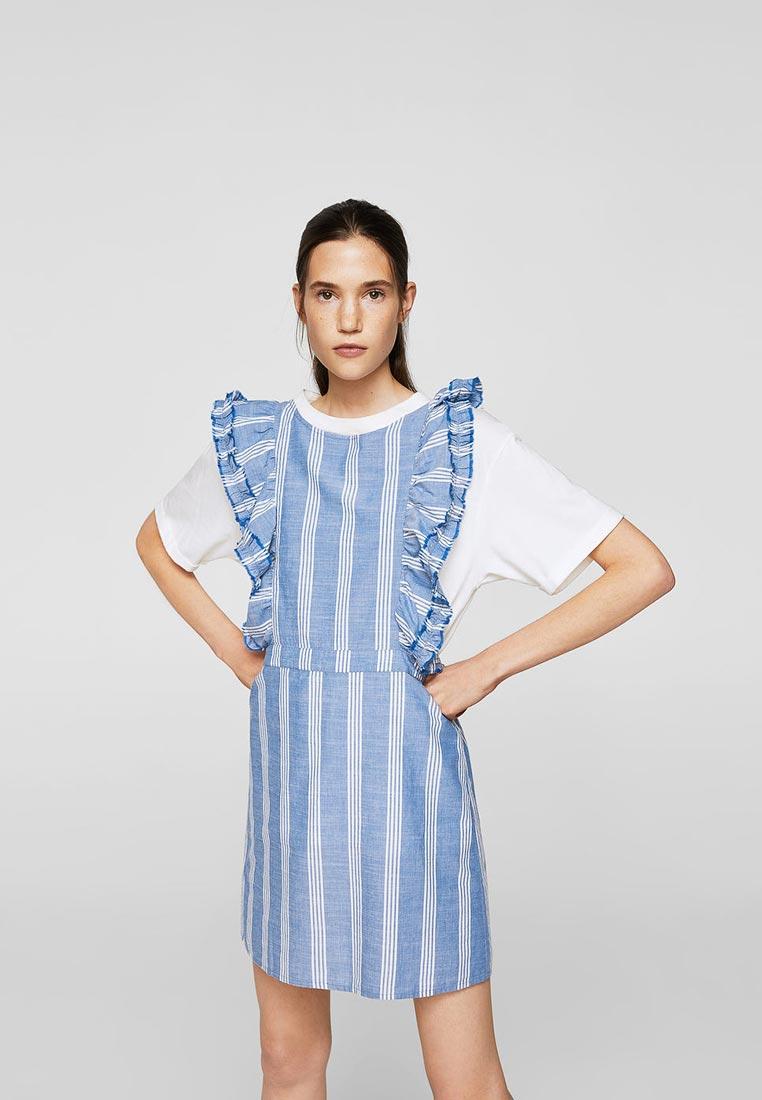 Платье Mango (Манго) 23080415
