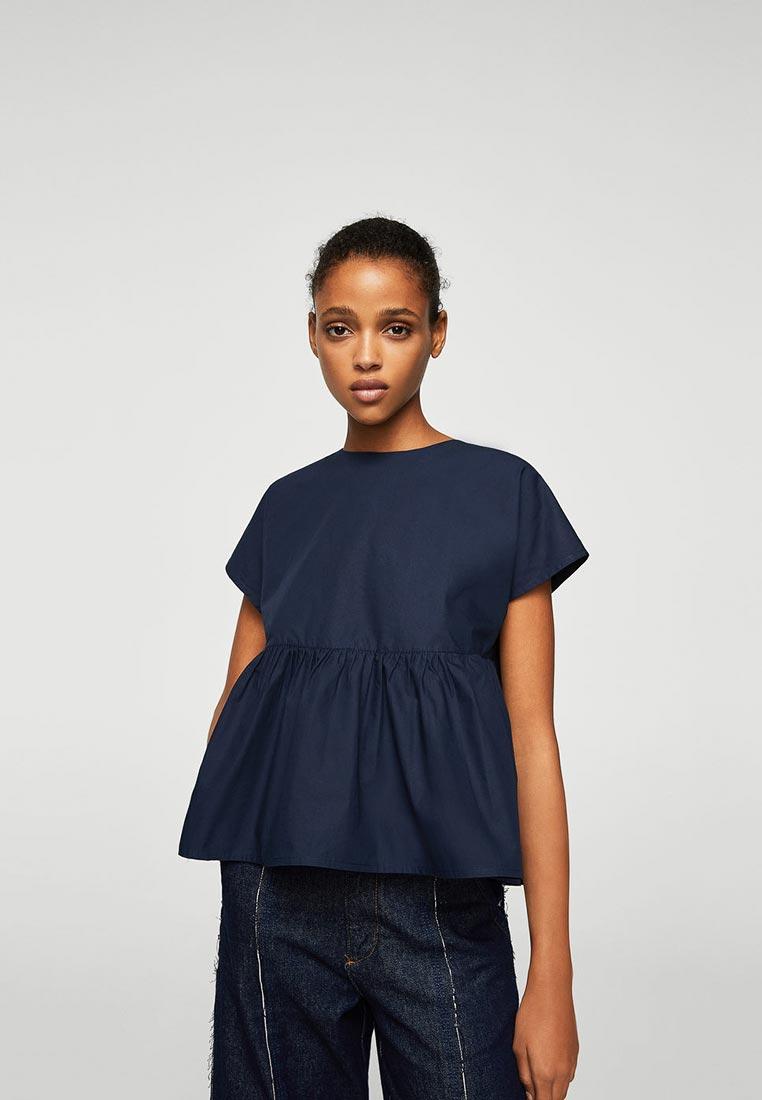 Блуза Mango (Манго) 23030339