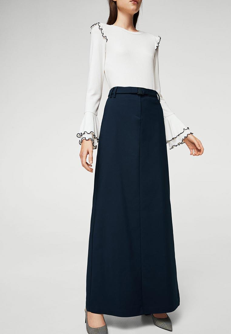 Широкая юбка Mango (Манго) 23060400