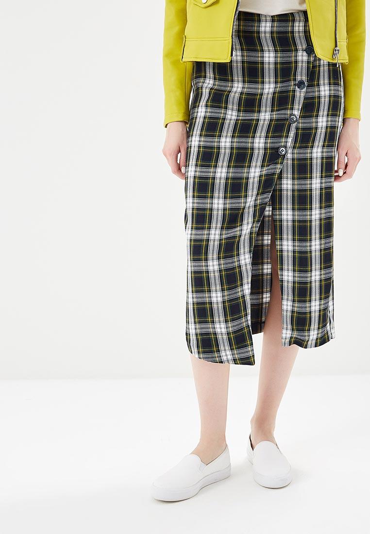 Прямая юбка Mango (Манго) 23075024